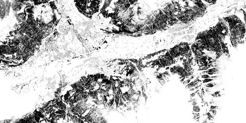 InChange - Landschaft